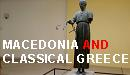 MACEDONIA - CLASSICAL GREECE