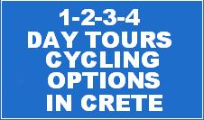 CRETE: CYCLING TOURS